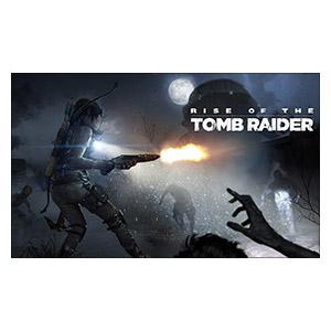 Tomb Rider. Размер: 100 х 60 см